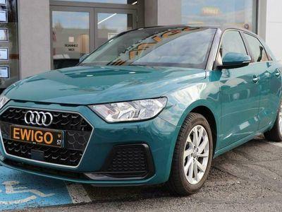 occasion Audi A1 Sportback II 30 TFSI 116 ch Design