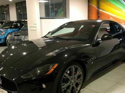occasion Maserati Granturismo 4.7 450CH SPORT BVR