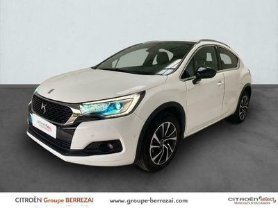 occasion DS Automobiles DS4 Crossback