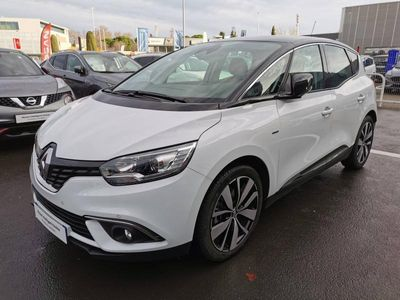 occasion Renault Scénic 1.7 Blue dCi 120ch Limited