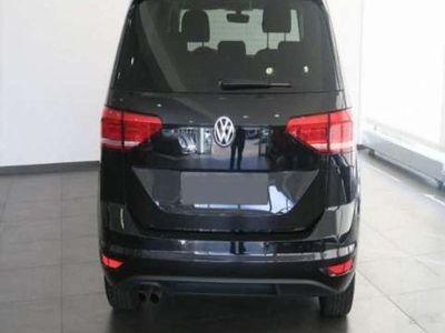 occasion VW Touran 2.0 TDI 150 CV SCR DSG Executive