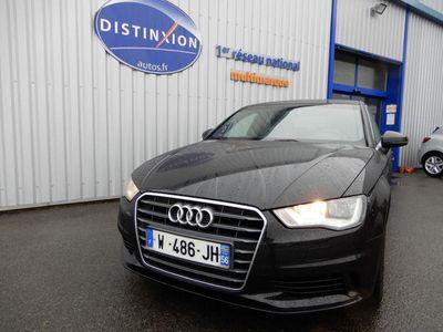 occasion Audi A3 1.6 TDI 110CH ATTRACTION
