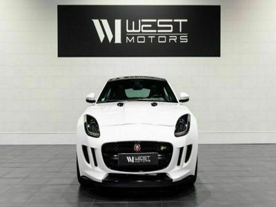 occasion Jaguar F-Type R Coupé V8 5.0 550 Ch