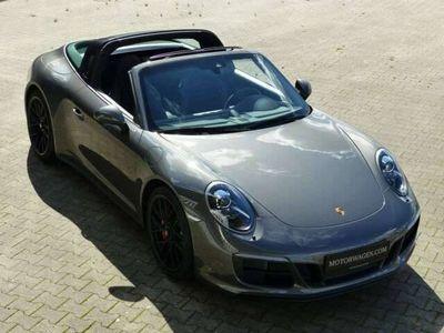 occasion Porsche 911 Targa 4 GTS (2017)