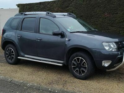occasion Dacia Duster dCi 110 4x2 Black Touch 2017