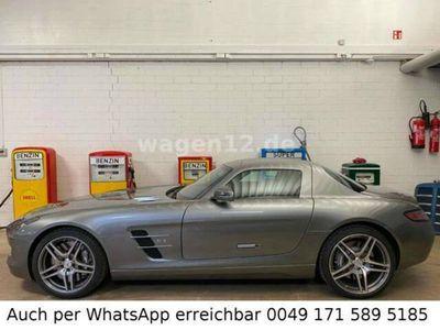 occasion Mercedes SLS AMG (2011)