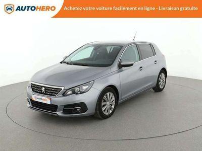 occasion Peugeot 308 1.2 e-THP Allure 130 ch