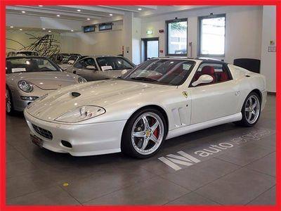 occasion Ferrari Superamerica 575F1 (2006)