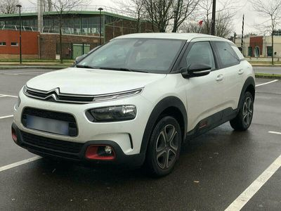 occasion Citroën C4 Cactus 1.2 PURETECH 110 FEEL START-STOP