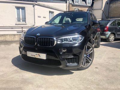 occasion BMW X5 M (f85) M 575ch Bva8