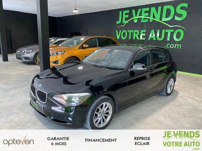occasion BMW 114 Série 1 d 95ch Lounge 5p