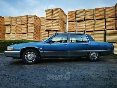 occasion Cadillac Fleetwood  - DE VILLE Limo V8 - 4500 Cc Automatique