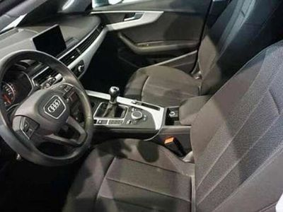 occasion Audi A4 Avant 2.0 TDI 150 Business Line