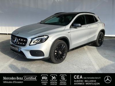 occasion Mercedes GLA200 Classe156ch Sport Edition 7G Dct Euro6d T