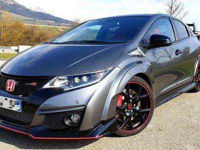 occasion Honda Civic 2.0 i-VTEC Type R GT CAM GPS ENT SUPERBE
