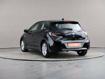 occasion Toyota Corolla 1.8 HYBRIDE 122HP DYNAMIC BUSINESS