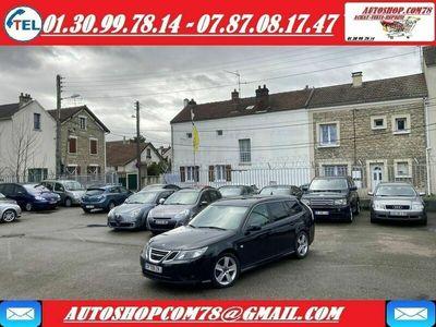 occasion Saab 9-3 1.9 TIDS150 FAP LINEAR BA