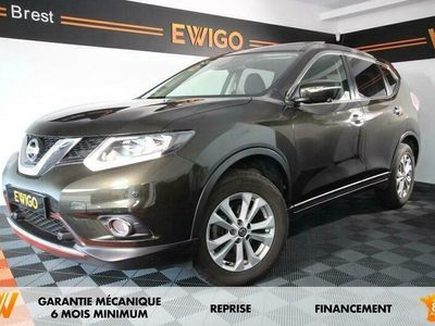 occasion Nissan X-Trail
