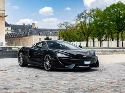 occasion McLaren 570S Coupé V8 3.8 570 ch