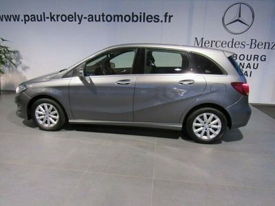 occasion Mercedes B200 ClasseCDI Inspiration 7G-DCT