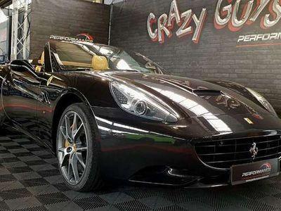 occasion Ferrari California V8 4.3 460ch