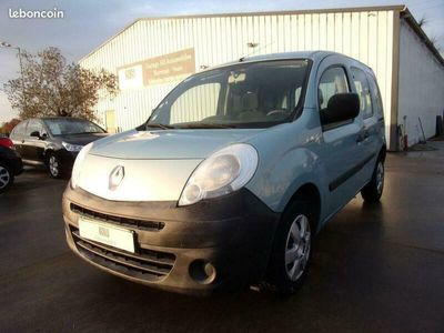occasion Renault Kangoo Authentique 1.6 8V 90