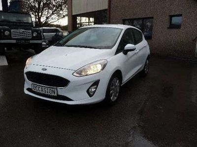 occasion Ford Fiesta 1.5 TDCi S