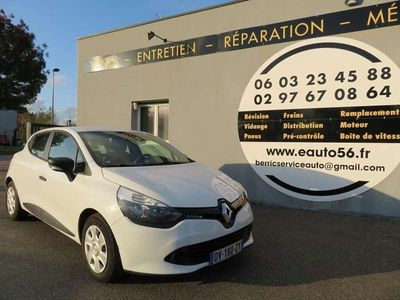 occasion Renault Clio IV 1.5 dCi 75ch energy Air Euro6