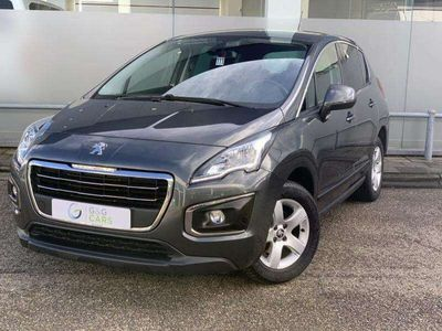 occasion Peugeot 3008 Active