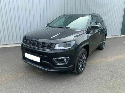 occasion Jeep Compass 1.3 PHEV T4 240ch S 4xe AT6 eAWD - VIVA2728787