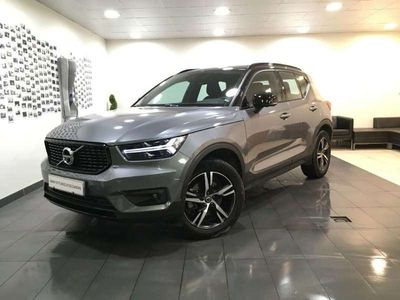 occasion Volvo XC40 D4 AdBlue AWD 190ch R-Design Geartronic 8