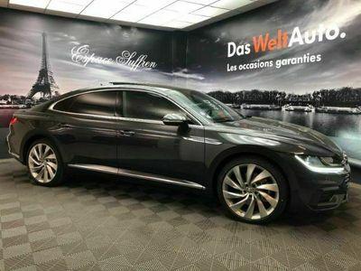 occasion VW Arteon R-Line