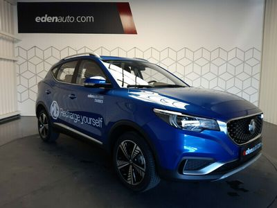 occasion MG ZS ZSEV Luxury 5p