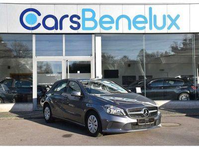 occasion Mercedes A180 CDI CLIM REGUL GPS 1 MAIN