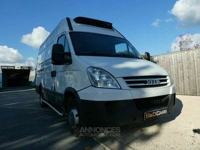 occasion Iveco Daily 40C35 3.0D CARRIER XARIOS NETTO: 5.776 EURO