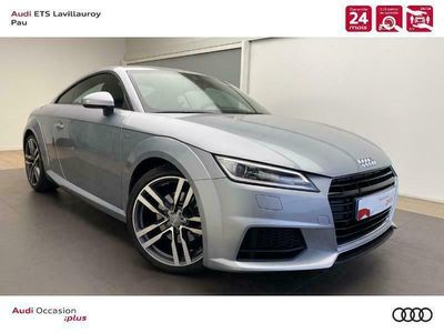 occasion Audi 80 1.8 TFSI 180ch S line S tronic 7