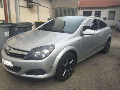 occasion Opel Astra GTC 1.9 CDTI - 150 Cosmo