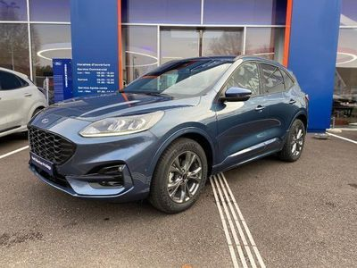 occasion Ford Kuga 2.0 EcoBlue 150ch mHEV ST-Line Business