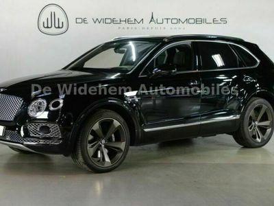 occasion Bentley Bentayga 4.0 V8 DIESEL 435 4X4 BVA