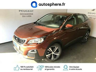 occasion Peugeot 3008 1.2 PureTech 130ch Active Business S&S EAT8 6cv