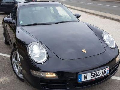 occasion Porsche 997 Type