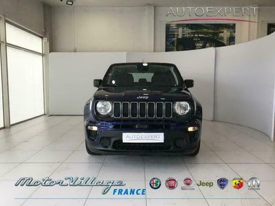 occasion Jeep Renegade 1.0 GSE T3 120ch Sport