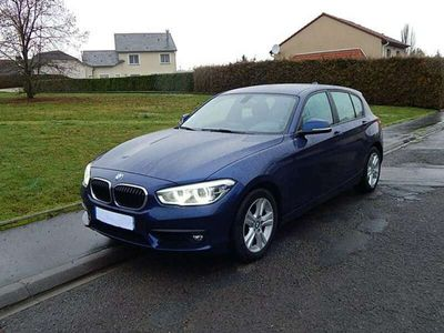 occasion BMW 118 SERIE 1 F20 LCI (03/2015-06/2017) 150 ch Sport
