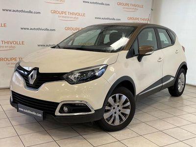 occasion Renault Captur dCi 90 Energy Business