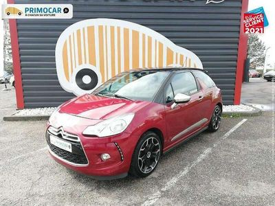 occasion Citroën DS3 1.6 THP 155ch Sport Chic