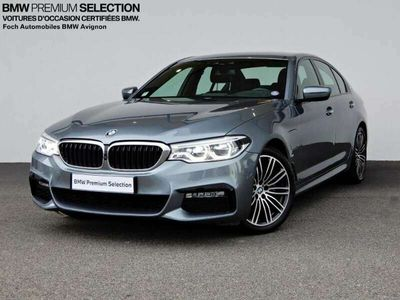 occasion BMW 530 530 eA iPerformance 252ch M Sport Steptronic