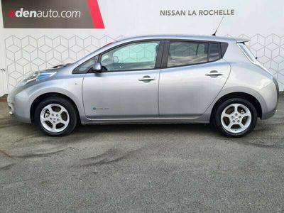 occasion Nissan Leaf 2017 Electrique 30kWh Acenta