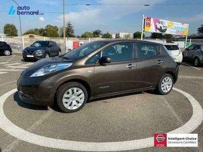 occasion Nissan Leaf 109ch 30kWh Visia MY17