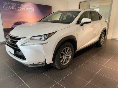 occasion Lexus NX300h 2WD Pack