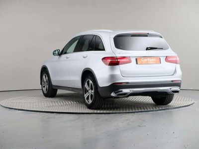 occasion Mercedes GLC250 d 9G-Tronic 4Matic, Executive